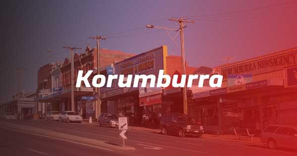 Korumburra