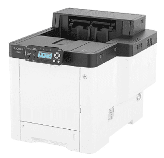 Ricoh P C600 A4 Colour Printer