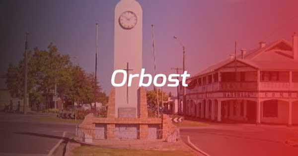 Orbost